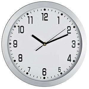 CrisMa wall clock, white