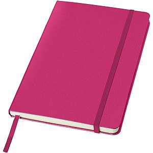 Classic office notebook, pink