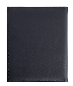 A5 folder, excl pad, (item 8500)Black
