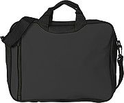 Document bag Black