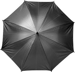 Automatic umbrella Black/silver