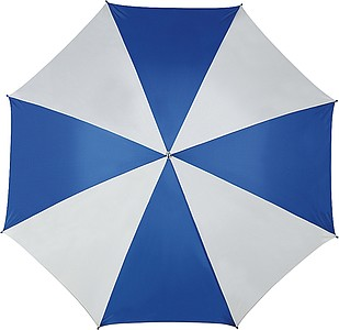 Golf umbrellaBlue/white