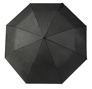 Foldable nylon umbrellaBlack