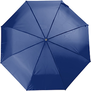 Telescopic umbrella Blue