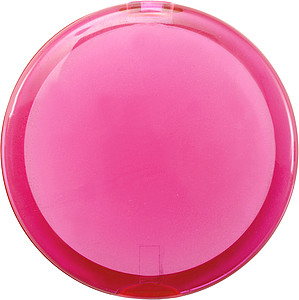 Plastic double mirrorPink