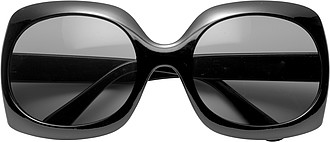 Fashionable sunglasses Black