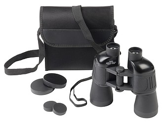 "Binocular ""View Over"", black"