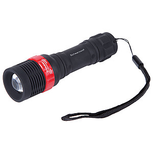 SCHWARZWOLF PUGA flashlight