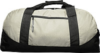 Sports/travel bag Light grey