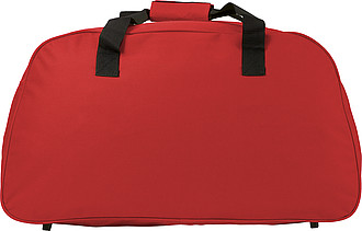 Sports/travel bag Red