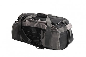 SCHWARZWOLF ZAMBEZI Practical sports and travel bag 2in1