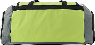 Large sports bag Light green