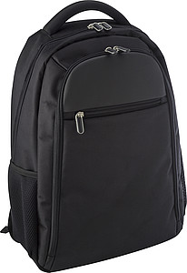 Polyester (1680D) laptop backpack