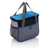 Basic cooler bag, blue