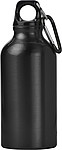 400ml Alu water bottle Black