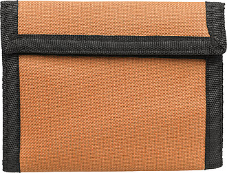 Polyester (190T/600D) wallet