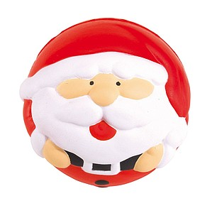 "Anti-stress ball ""Santa Claus"""