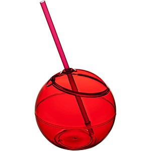 Fiesta Ball With Straw - RD