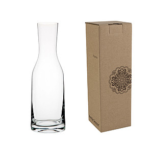 VS PAPAROA - Water Carafe, Czech Glass, 1.2 l