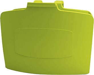 MugBuddy tea bag holderLight green