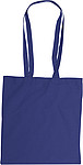 Bag with long handles, ColoursBlue