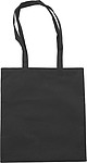 Exhibition bag, non woven Black
