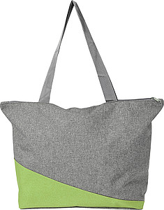 Polycanvas (300D) shopping bag