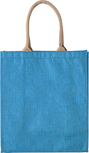 Polyester carry/shopping bag