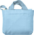 Foldable carry/shopping bag