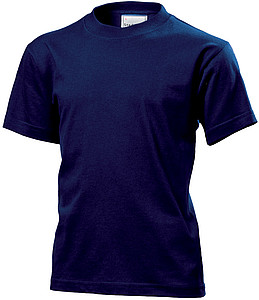 Stedman Classic-T Junior, blue midnight, XL