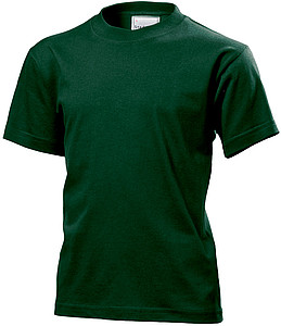 Stedman Classic-T Junior, bottle green, XL