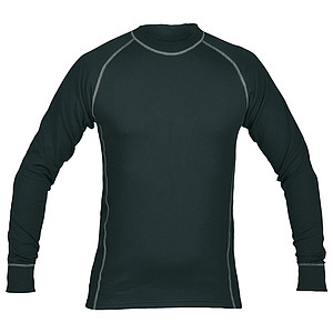 SCHWARZWOLF ANNAPURNA Thermo shirt with long sleeves, men, L