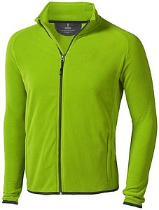 Elevate Brossard Micro Fleece, apple green L