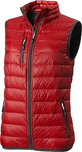 Elevate Fairview ladies Bodywarmer, red M