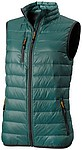 Elevate Fairview ladies Bodywarmer, forest green L