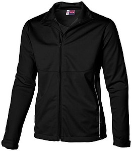 US Basic Cromwell Softshell jacket, black L