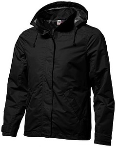 US Basic Hasting Jacket, black L