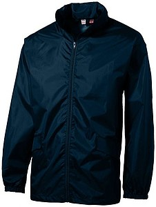 US Basic Miami Jacket with pouch, navy XL