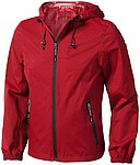 Elevate Labrador Windbreaker, red L