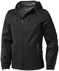 Elevate Labrador Windbreaker, black M