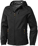 Elevate Labrador Windbreaker, black L