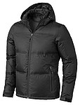 Elevate Caledon Down Jacket, black M