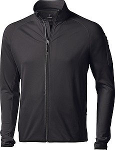 Elevate Mani Power Fleece jacket, black M