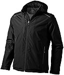 Elevate Smithers Jacket, black M