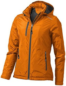 Elevate Smithers Ladies Jacket, orange L