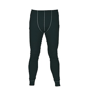 SCHWARZWOLF EVEREST Thermal underpant, men, L