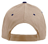 Cap with sandwich peakKhaki