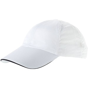 SL Cool fit cap white