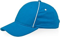 Retro cap Royal Blue