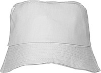 Cotton sun hatWhite